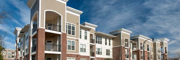 400 Belmont Apartments