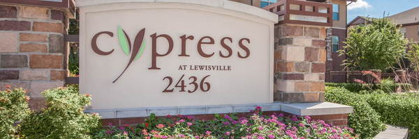 Cypress at Lewisville