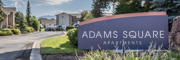Adams Square Apartments