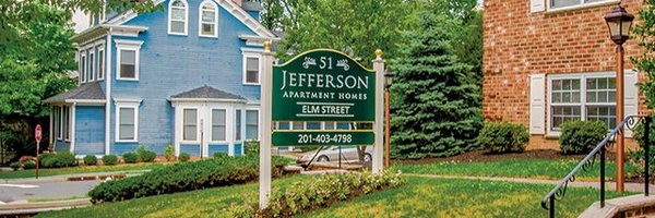 The Jefferson Apartments