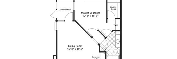 StoneBridge Luxury Apartment Homes