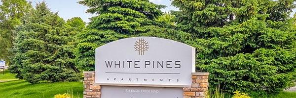 White Pines Apartments