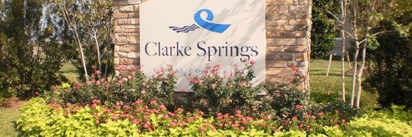 Clarke Springs Rental Community
