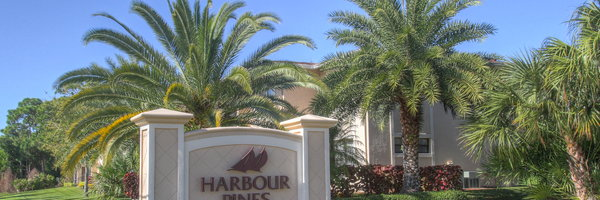 Harbour Pines Apartments