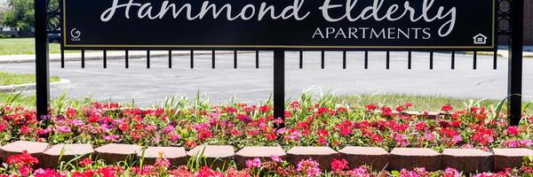 Hammond Elderly Apartments