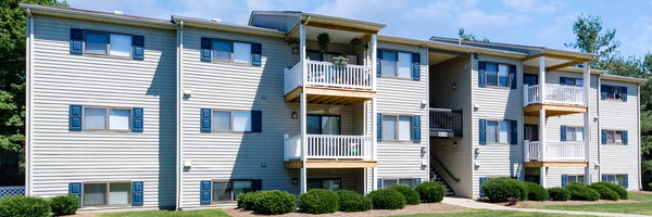 Hickory Woods Apartments