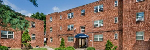 Goodacre and Pine Ridge Apartments