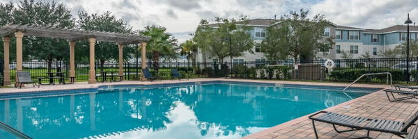 Madelyn Oaks Apartments