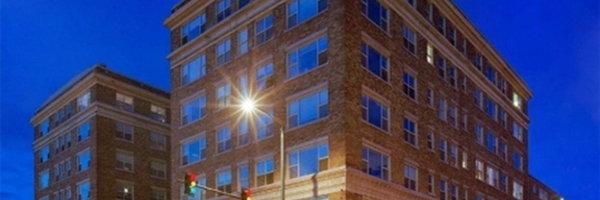 Wilsonian Apartments