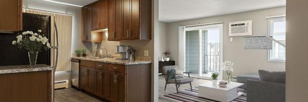 Cedars 94 Apartments