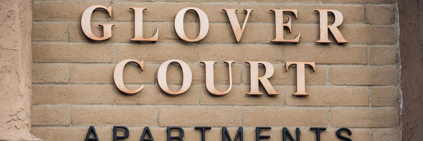 Elan Glover Court