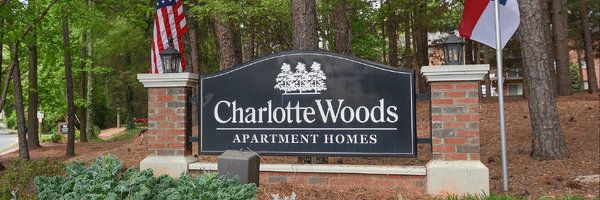 Charlotte Woods Apartments
