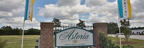 The Astoria Apartment Homes