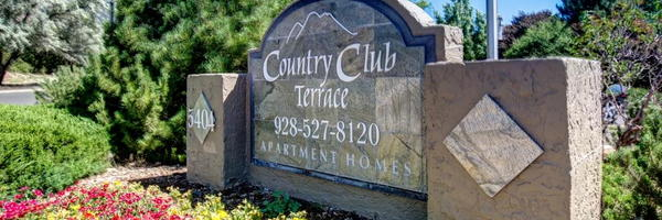 Country Club Terrace