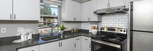Montclair Terrace Apartments