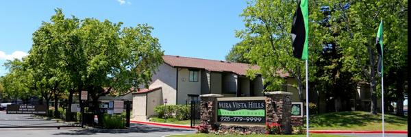Mira Vista Hills Apartments