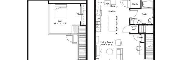 Penrose on Mass Apartments
