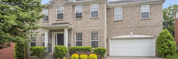 422 Laurel Hills Dr