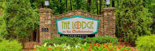 Lodge on the Chattahoochee
