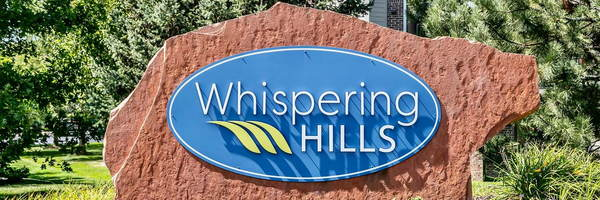 Whispering  Hills Apartments