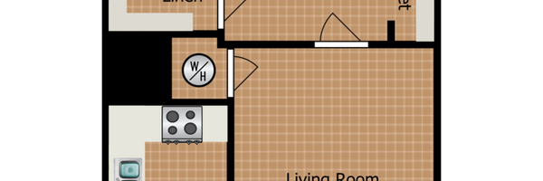 Tigua Village Apartments