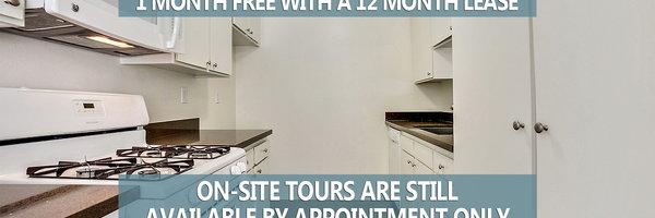 Zelzah Luxury Apartments