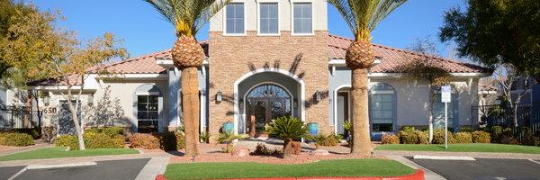 Azure Villas I