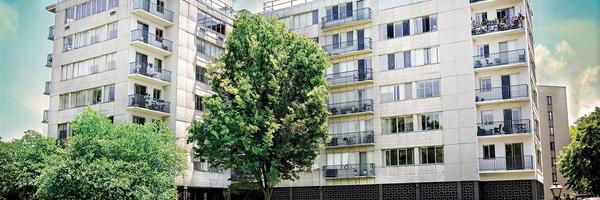 Oak Hill Terrace