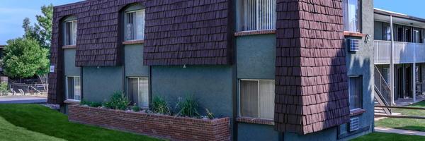 Green Mountain Apartments