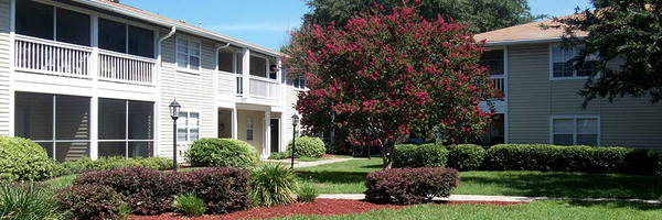 Paddock Place Apartments