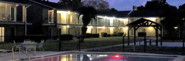 Falcon House Apartments