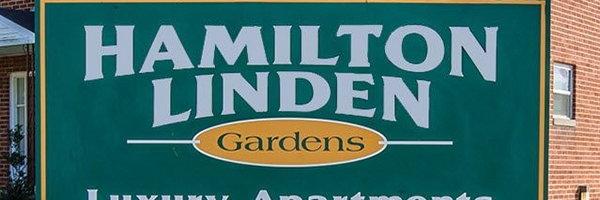Hamilton Linden Garden Apartments