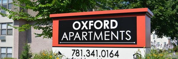Oxford Apartments