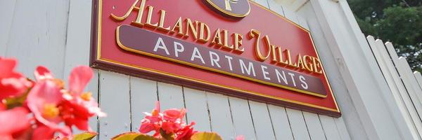 Allandale Village Apartments