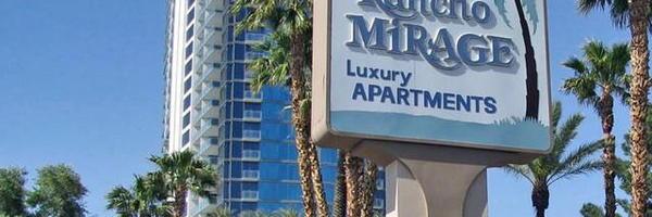 Rancho Mirage Apartments