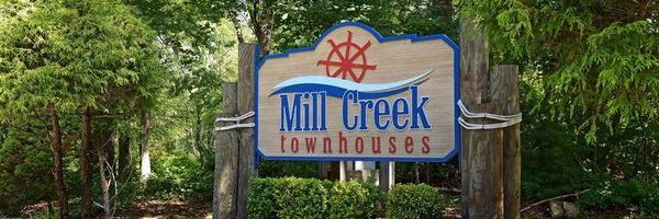 Mill Creek Townhouses
