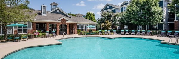 The  Providence At Brier Creek