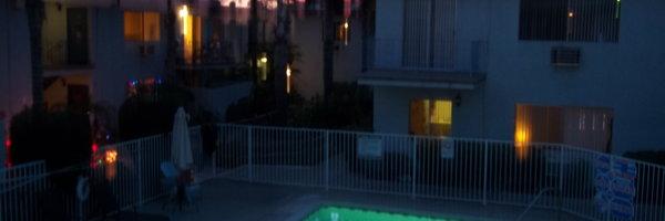 Villa Monaco Apartments