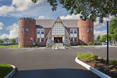 Abbey Court Apartments of Evansville