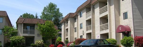 City Gate Apartments