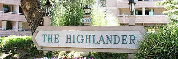 Highlander Apartments