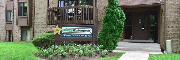 Wintergreen Apartments
