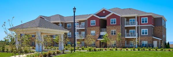 Valor Apartment Homes