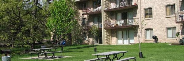 Westview Park Apartments