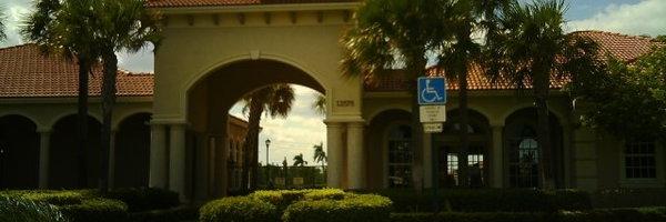 Palm Park Apartments