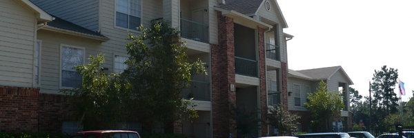 Lexington Apartments