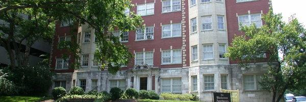 Blackstone Apartment Homes