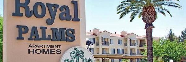 Royal Palms Apartments