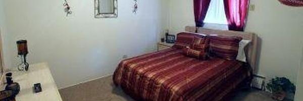 Yukon Court Apartments