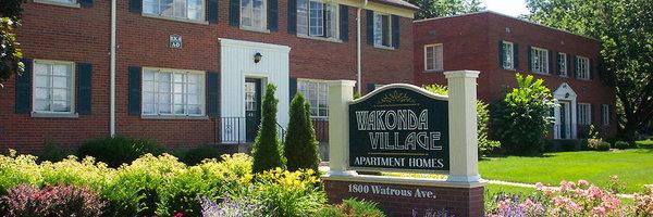Wakonda West Apartments